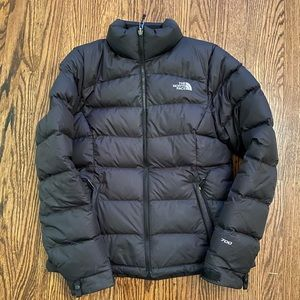 North Face Puffer 700